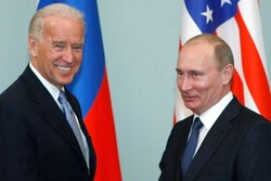 امریکی صدر جوبائیڈن اور روسی صدر پوتین جنیوا میں ملاقات کریں گے