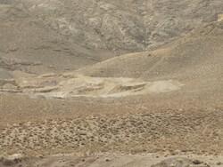 تیشه به ریشه زندگی در روستاهای نائین/ معدنی که آسایش را برد