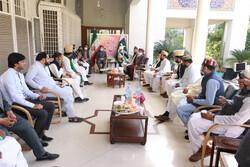 آمادگی علمای اهل سنت پاکستان برای گرامیداشت روز جهانی قدس