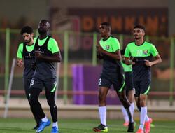 ۱۶ بازیکن زیر ۲۲ سال در لیست آسیایی تیم فوتبال العین امارات