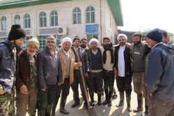 فعالیت ۲۰ گروه فرهنگی و تبلیغی در مازندران/پای کار مردم هستیم