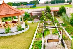 برگزاری هر گونه مراسم در باغ ویلاهای شهرستان گناوه ممنوع شد