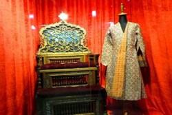 ساماندهی ۱۲۰۰ شیء تاریخی– فرهنگی موزه قزوین در سال ۹۹