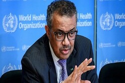 Worldwide distribution of vaccine, 'shockingly' imbalanced