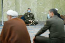22nd martyrdom anniv. of Sayyad Shirazi observed in Tehran