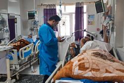 نقطه آسیب ما قطع برق بیمارستان ها است