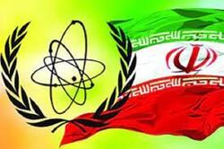 Parliament sanctions legislation helps nuclear industry a lot