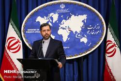 ایران حمله به مسجدالاقصی را محکوم کرد/ با افتخار کنار مردم فلسطین ایستادهایم