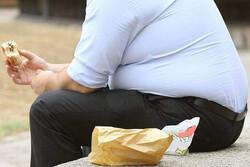 بیماریهایی که با چاقی بروز می کند/از گرفتگی گلو تا مشکلات لثه