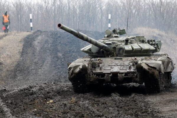 آمریکا ممکن است در صورت نیاز نظامیان بیشتری در اوکراین مستقر کند
