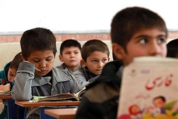 مدارس یزد کفاف مهاجران را نمیدهد/دانشآموزان۱۸ استان در یک مدرسه