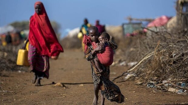1,158 displaced children in Nigeria infected by measles