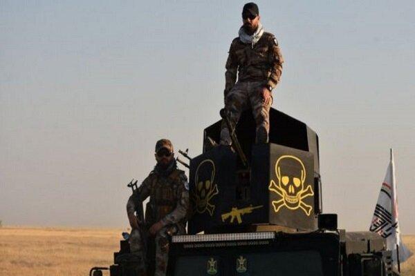 مسلحون يشنون هجوماً على حافلة للحشد الشعبي في بابل