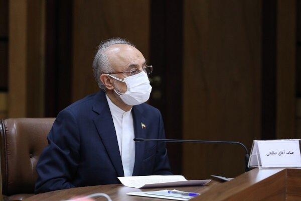 İran'ın ulusal nükleer endüstri titiz bir şekilde korunmuştur