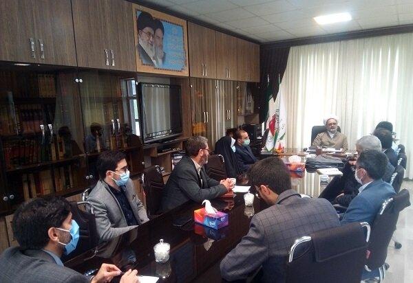 ترسیم نقشه راه فعالیت کانونهای فرهنگی تبلیغی آذربایجان شرقی