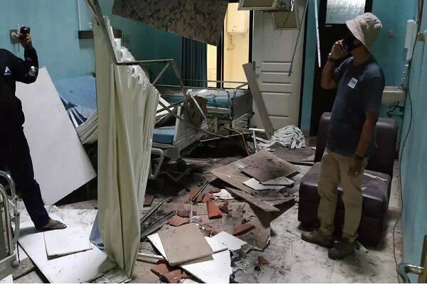 زلزله ۶ ریشتری در اندونزی/ ۶ نفر کشته شدند