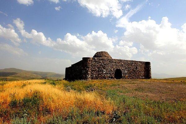 دومین بنای تاریخی استان اردبیل ثبت جهانی میشود