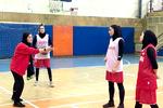 تشریح شرایط تمرینی تیم بسکتبال سه نفره بانوان برای المپیکی شدن