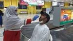 قرنطینه ۴۸ مسافر مشکوک به کرونا در مرزهای کشور