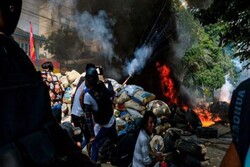 Myanmar security forces kill over 80 protesters: report