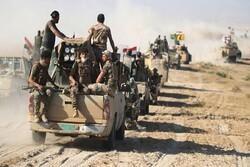 Hashd al-Shaabi launches anti-terrorism operations in Samarra