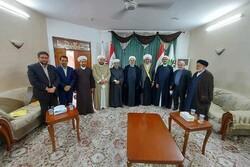 ضرورة وحدة العالم الاسلامي لمواجهة مؤامرات العدو