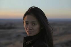 انجمن کارگردانهای آمریکا کلویی ژائو را انتخاب کرد