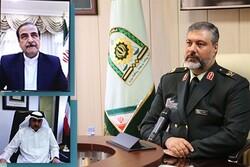Iran, Kuwait stress enhancing coop. in drug trafficking fight