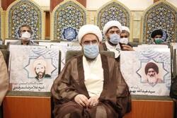 نقش استراتژیک مسجد در پیروزی انقلاب و تحقق تمدن نوین اسلامی