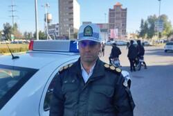 محدودیت های ترافیکی در دزفول اعمال شد