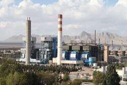 تامین ۱۲۴۰۰ مگاوات ساعت برق شبکه سراسری توسط ذوب آهن اصفهان