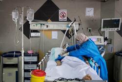 اوجگیری کرونا در البرز/ ۱۴ فوتی طی ۲۴ ساعت