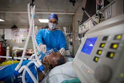 ۲۹۸ مبتلا به کرونا در بخش های ویژه بیمارستان های فارس بستری هستند