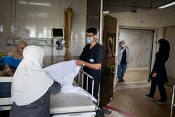 رکوردزنی فوتیهای کرونا در البرز/ ۲۲ جانباخته در ۲۴ ساعت