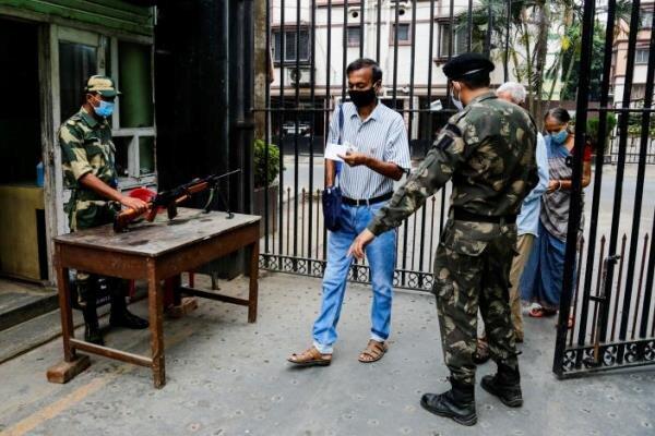 درگیری خشونت بار در ایالت بنگال غربی هند/ ۹ تن کشته و زخمی شدند