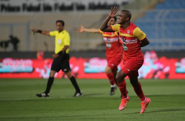 Iran's Foolad into 2021 ACL group stage
