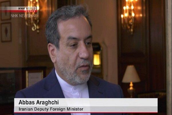 İranlı müzakereci nükleer anlaşmanın önündeki en büyük engeli açıkladı