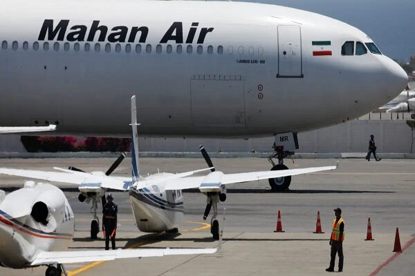 Iran's flight to UK still banned due to COVID-19: Roads min.