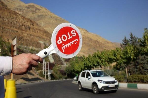 ممنوعیت صدور مجوز تردد بین شهری در ملارد