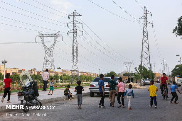 تهدید سلامتی در همسایگی با غول های آهنی برق فشار قوی