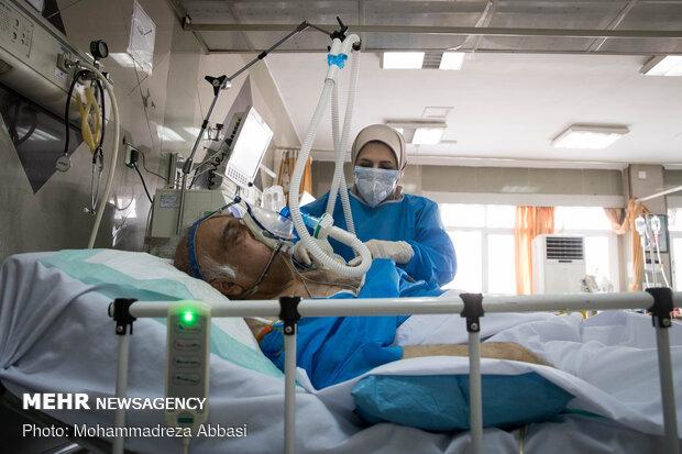 تجهیز ۲۲ بیمارستان به دستگاههای اکسیژن ساز