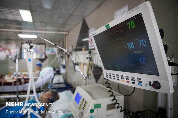 İran'da 1 milyon 923 bin 81 kişi koronavirüsü yendi
