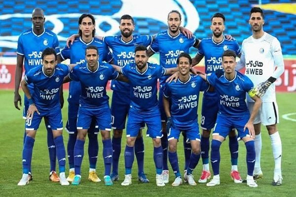 """نادي """"استقلال"""" الايراني يتوجه للسعودية"""