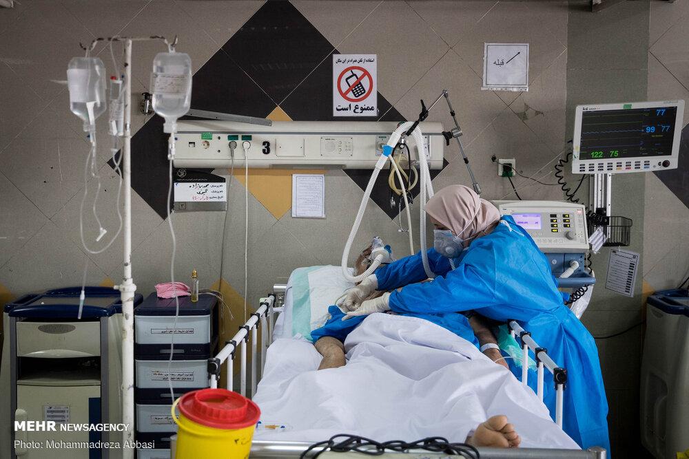 ضرورت حمایت از بیماران نادر ایران در پاندمی کرونا