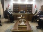 دفع مطالبات الكهرباء والغاز الإيرانية من العراق