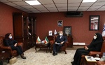 تاکید ایران على توسيع التعاون في مجال الرياضة مع بلغاريا