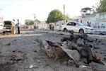 Somali'de bombalı saldırı: 7 ölü ve 8 yaralı