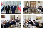 Foreign forces must leave region: FM Zarif