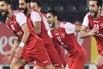 بيرسبوليس يطمح لنهائي ثالث في دوري أبطال آسيا