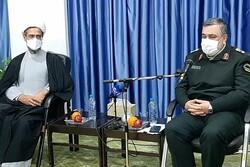 نیروی انتظامی حافظ نظام، امنیت و آرامش مردم است